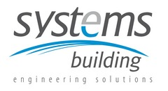 Systems building logo